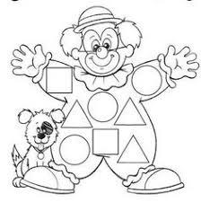 circus themed art activities for preschool google search panda