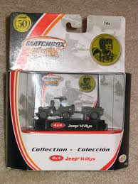 matchbox jeep renegade jeep collection