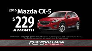 mazda in ray skillman northeast mazda indy u0027s mazda leader youtube