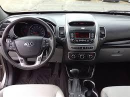 Kia Sorento 2015 Interior 2015 Kia Sorento Lx 4dr Suv In Plover Wi Bruns U0026 Sons Auto