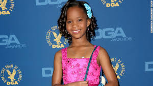 Counting By 7s Song Quvenzhané Wallis Books Gig In Adaptation Of Bestseller