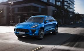 porsche macan porsche sold 45 000 macan suvs last year reports 17 2 billion
