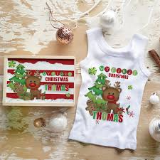 Baby Gift Sets Personalised My First Christmas Or Christmas Baby Gift Set