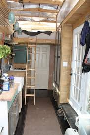 nate and jen u0027s house on wheels living simply and free in a tiny home