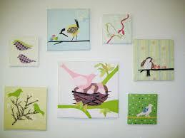 bird baby shower theme babybirdshower orangeaqua baby shower diy