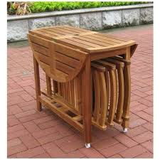 Folding Patio Table And Chair Set Furniture 79766 1000x1000 Engaging Folding Patio Furniture 16