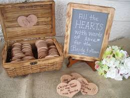 heart guest book 5 alternatives to traditional wedding guest books