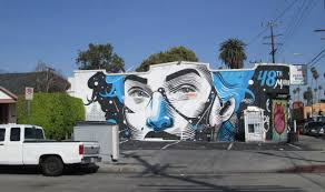 bringing murals to the streets of one of la s poorest neighborhoods a mural by dour one for smilesouthcentral