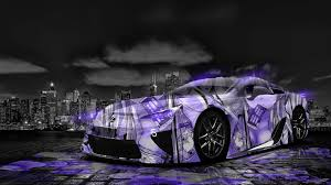 lexus lfa 2014 lexus lfa anime aerography city car 2014 el tony