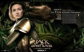 jack the giant killer movie poster shane mielke work