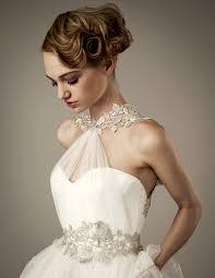 hair makeup of bridal beauty by aradia hot the runway bridal hair