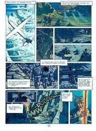 Agartha Map Die Spuren Der Götter Ii Birger Thorin Grave Illustration