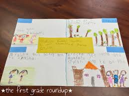 making the grade firstgraderoundup