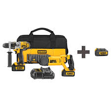 black friday impact driver dewalt power tool combo kits power tools the home depot