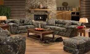 Rustic Living Room Furniture Set Cumberland Camo Living Room Set Furniture At Aarons