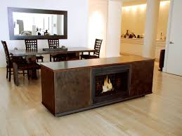 modern ventless fireplace ideas