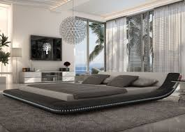 Best Bed Designs by Modern Bed Frame Incredible Streamlined Silhouettes Of Modern Bed