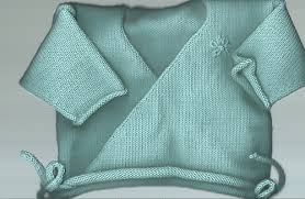 Ravelry Very Easy Beginner U0027s Midgauge Machine Knit Baby Sweater