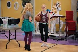 Liv And Maddie California Style by Prom A Rooney