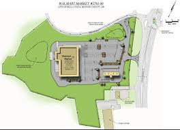 Gas Station Floor Plans Walmart Calls Meeting With Bella Vista Council Fort Smith