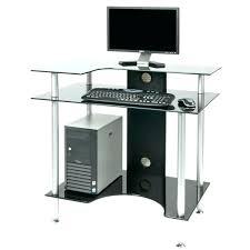 Piranha Corner Computer Desk Large Black Computer Desk Cheap Desks Small Arts And Intended For