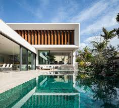 mediterranean villa paz gersh architects archdaily