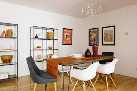 carpeted dining room west hollywood 2 bedroom in midcentury building asks 625k curbed la