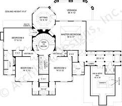 What Is Wic In A Floor Plan Chiswick Neoclassic House Plans House Plan Designer