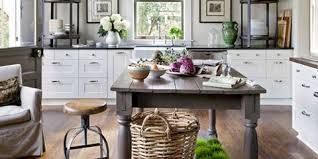 country ideas for kitchen kitchen decorating ideas country kitchen design