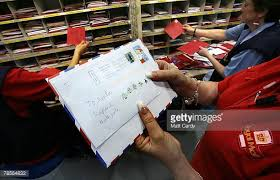 royal mail regional sorting office stock photos and pictures