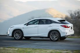 2016 lexus rx youtube all new 2016 lexus rx officially unveiled forcegt com