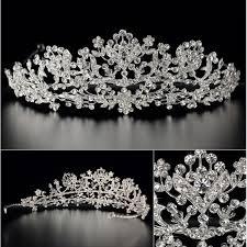 bridal crowns lynne bridal jewelry