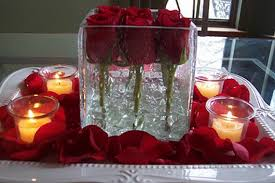 easy centerpieces amazing easy s day centerpieces ideas