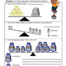 free worksheets preschool measurement worksheets free math