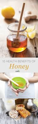 10 health benefits of honey care2 healthy living