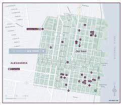 Topographical Map Of Virginia by City Park U0026 Street Map Illustration U0026 Design