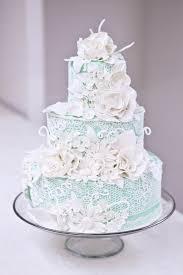 tiffany blue wedding cake tiffany blue 2057645 weddbook