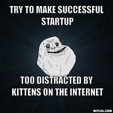 Meme Generator Forever Alone - top marketing startup memes of the week 4 fails crowdbabble