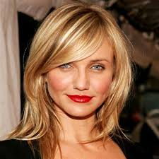 top 10 hairstyles for fat faces fall for fringe