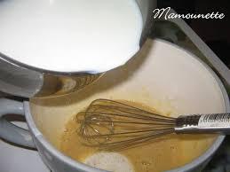 cuisine roux langon flan en cocotte au riz basmati vanillé et à la cannelle bon ap
