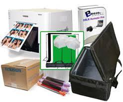 photobooth printer bundle dnp rx1 software 4x6 media fotoclub inc