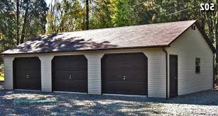 3 car garage door garage designs 3 car garage kits 3 car garage kits lowes 3 car