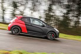 new peugeot 209 peugeot 208 gti 30th 2015 review by car magazine
