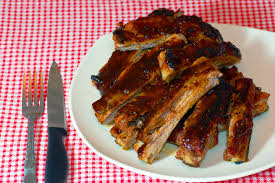 How To Cook Pork Country Style Ribs In The Oven - pork ribs recipes cdkitchen