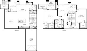 3 4 Bath Floor Plans by The Crossing At Katy Ranch