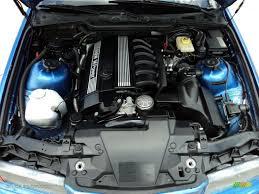 Bmw M3 1998 - 1998 bmw m3 sedan 3 2 liter dohc 24 valve inline 6 cylinder engine