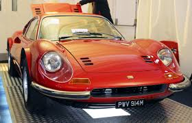 retro ferrari silverstone auctions does 7 million in sales at race retro