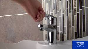 Grohe Europlus Kitchen Faucet by Grohe Europlus Product Video Youtube