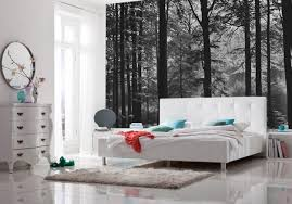 luxurious and splendid designer wallpapers for bedrooms 7