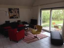 Wohnzimmer M El Marken Villa Maria Fewo Direkt
